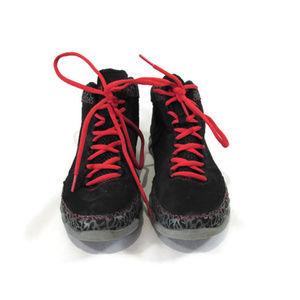 55d7063e9 Nike Shoes - Nike Youth Boys Shaq Sneakers EUC Size 4.5